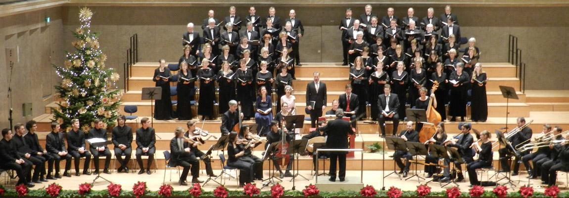 Musica Antiqua Salzburg